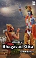 Essence of Bhagavad Gita - Jayadhaarini Trust
