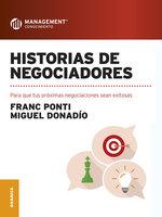 Historias de negociadores - Miguel Donadío, Franc Ponti