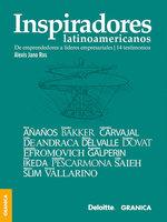 Inspiradores Latinoamericanos - Alexis Jano Ros