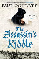 The Assassin's Riddle - Paul Doherty