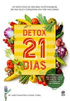 Detox 21 dias - Aseem Malhotra, Donal O'Neill