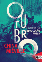 Outubro - China Miéville