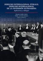Derecho Internacional Público, Derecho Internacional de la inversión extranjera - Ricardo Abello-Galvis