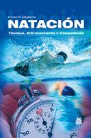 Natación - Ernest W. Maglischo