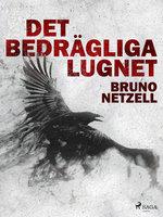 Det bedrägliga lugnet - Bruno Netzell