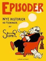 Episoder - Storm P.