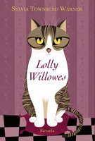 Lolly Willowes - Sylvia Townsend Warner