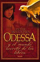 Odessa - Peter van Olmen