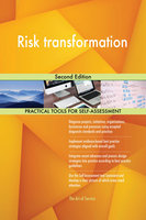 Risk transformation Second Edition - Gerardus Blokdyk