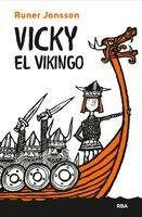Vicky el vikingo - Runer Jonsson