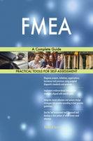 FMEA A Complete Guide - Gerardus Blokdyk