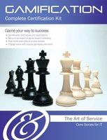 Gamification Complete Certification Kit - Core Series for IT - Ivanka Menken