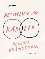 Betydelsen av kärlek - Helena Granström