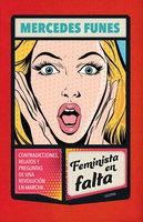 Feminista en falta - Mercedes Funes