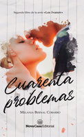 Cuarenta problemas - Melania Bernal
