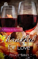 Thankful for Love - Peggy Bird
