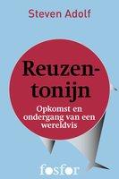 Reuzentonijn - Steven Adolf