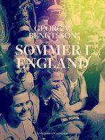 Sommer i England - Georg V. Bengtsson