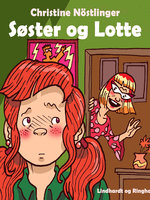 Søster og Lotte - Christine Nöstlinger