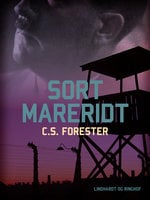 Sort mareridt - C.S. Forester