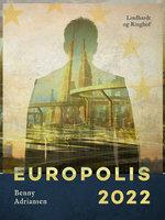 Europolis 2022 - Benny Adriansen