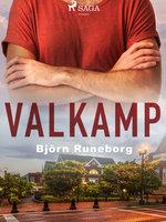 Valkamp - Björn Runeborg