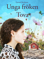 Unga fröken Tova - Gunnel Beckman