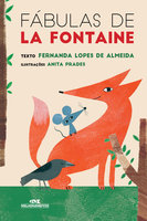 Fábulas de La Fontaine - Fernanda Lopes de Almeida