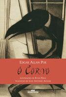 O corvo - Edgar Allan Poe