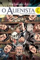 O Alienista - Machado de Assis, Franco de Rosa