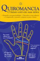 Quiromancia - Editora Melhoramentos