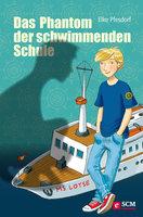 Das Phantom der schwimmenden Schule - Elke Pfesdorf