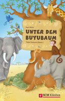 Unter dem Buyubaum - Paul White