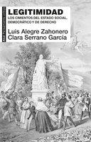 Legitimidad - Luis Alegre, Clara Serrano