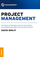 Project management - David Brojt