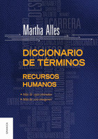 Diccionario de términos de Recursos Humanos - Martha Alles