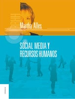 Social Media y Recursos Humanos - Martha Alles