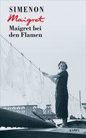 Maigret bei den Flamen - Georges Simenon