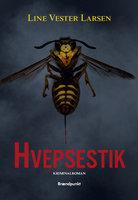 Hvepsestik - Line Vester Larsen
