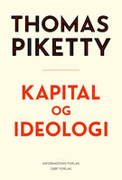 Kapital og ideologi - Thomas Piketty