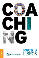 Coaching - Damián Goldvarg, Lidia Muradep, Norma Perel de Goldvarg, Laura Evans Fierro