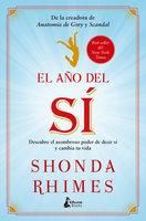 El año del sí - Shonda Rhimes