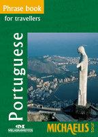 Phrase Book for Travelers: Portuguese - Antonio Carlos Vilela