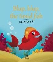 The timid fish - Eliana Sá