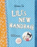 Lili's new handbag - Eliana Sá