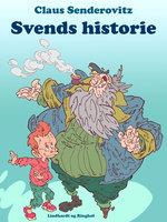 Svends historie - Claus Senderovitz