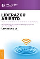Liderazgo abierto - Li Charlene