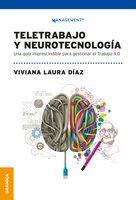 Teletrabajo y neurotecnología - Viviana Díaz