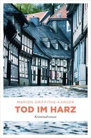 Tod im Harz - Marion Griffiths-Karger