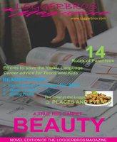 The Loggerbros Magazine - Eugy Enoch, David Okoli, Walter Isoko Jnr